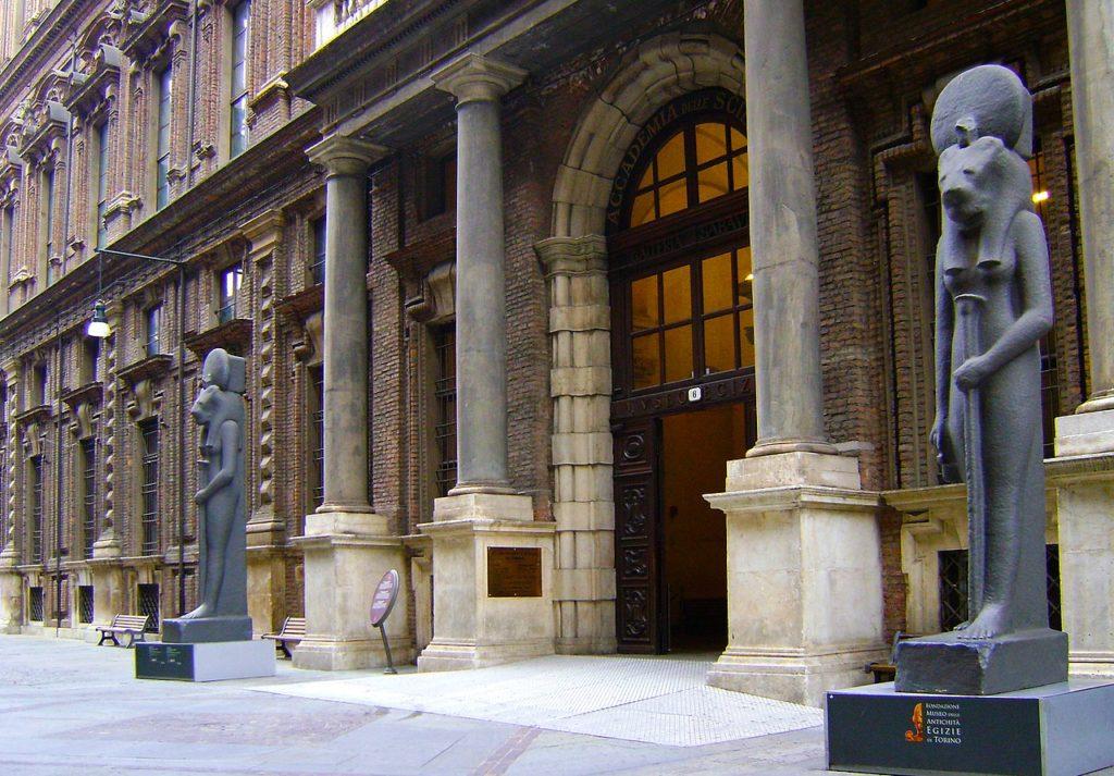 Turin Egypt Museum