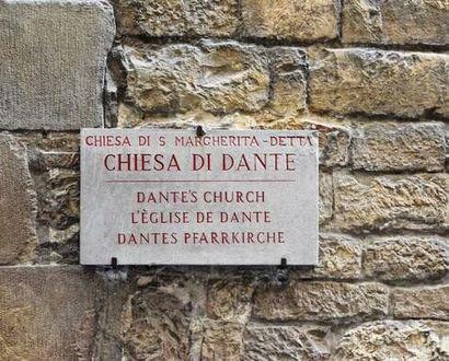 Dantes-church