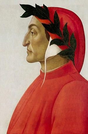 Portrait_Dante